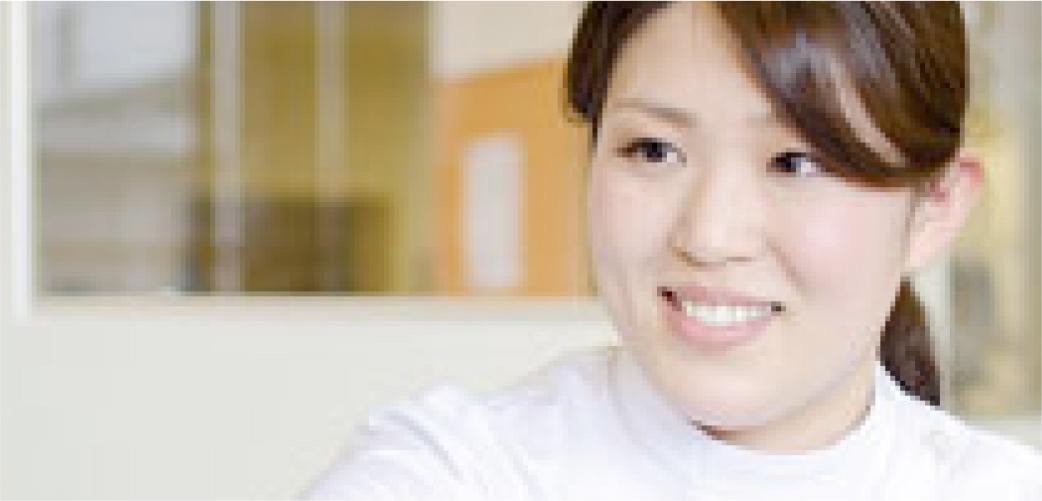 中原 由香さんの写真
